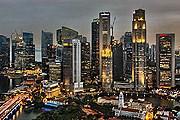 Сингапур ждет туристов из России. // wikipedia.org