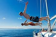 Сезон на Кипре продлится до 30 ноября. // iStockphoto / gaspr13