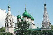 Ярославль развивает туристическую сферу. // bsigroup.ru