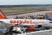 Самолет easyJet //Travel.ru