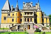 Дворец можно посетить со скидкой. // liveinternet.ru