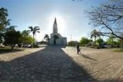 Район Сан-Херонимо благоустроен. // 360cities.net / Marcelo Botta