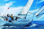 На сайте можно подобрать подходящий яхтенный тур. // stormcrew.ru