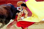 Коррида проводится в честь Дня святого Иосифа. // statravelers.com