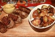 Румыния познакомит с домашней кухней и традициями. // romaniatourism.com