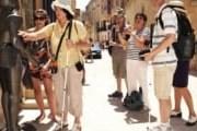 Незрячим туристам все проще путешествовать. // timesofmalta.com