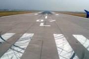 Варшавский аэропорт Modlin закрыт. // Travel.ru