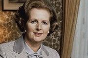 Маргарет Тэтчер скончалась 8 апреля 2013 года. // AP