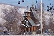 Горно-Алтайск отметит 85-летие. // gornoaltaysk.ru