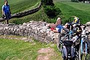 Больше условий для велопрогулок по живописным местам в Ирландии. // bikecation.co.uk