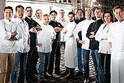 Лучшие шефы Европы соберутся на фестивале Culinaria 2013. // sherpa.be