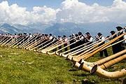 Швейцария привлекает туристов традициями. // myswitzerland.com