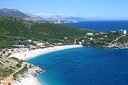 Албания – это живописные пляжи. // erepublik.com