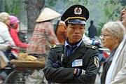 Специальное подразделение полиции будет защищать туристов. // fedpress.ru