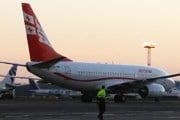 Самолет Georgian Airways // Travel.ru