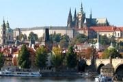Туристов из регионов ждут в Чехии. // guide-prague.cz
