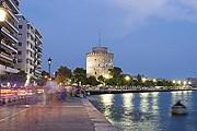 Салоники // cityhotel.gr