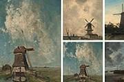 Посетить музей можно, не выходя из дома. // rijksmuseum.nl