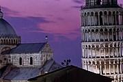 Подняться на Пизанскую башню можно будет вечером. // art.co.uk