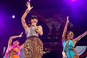 Фестиваль проводится уже в 21-й раз. // reggaesumfest.com