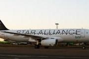 Самолет Star Alliance // Travel.ru