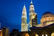 Туристам нравится Малайзия. // iStockphoto
