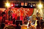 В Уругвае проходят десятки различных фестивалей. // hoycanelones.com.uy