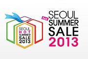 Распродажа продлится месяц. // seoulsale.com