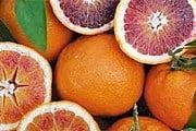Сицилийские красные апельсины украсили обложку путеводителя. // russiangid.ru