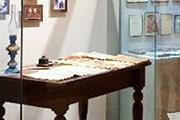 В музее Шолохова сохранились личные вещи писателя. // sholokhov.ru