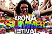 Фестиваль собирает тысячи участников. // aronasummerfestival.com
