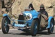 В гонке участвует 150 автомобилей. // 1000millas.com.ar