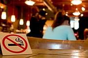 В барах Ямайки теперь нельзя курить. // iStockphoto