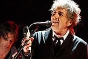 72-летний Боб Дилан представит свои работы в Лондоне. // rollingstone.com