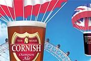 Крупнейший в Великобритании пивной фестиваль проводится уже в 36-й раз. // gbbf.org.uk