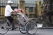 Власти намерены запретить велорикш. // ifimages.com