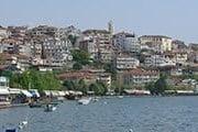 Кастория - город на северо-западе Греции. // Wikipedia