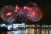 Зрелищный конкурс проводится в 25-й раз. // visitmacauchina.com