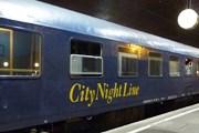 Поезд CityNightLine // Travel.ru