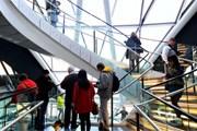 У туристов появится возможность лучше узнать архитектуру Лондона. // londonopenhouse.org