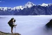 Непал - популярное направление горного туризма. // Eturbonews
