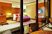 Номер в отеле Raffles Hainan // raffles.com