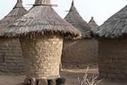 Буркина-Фасо - государство в Западной Африке. // Travel.ru