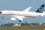 SiperJet 100 // Travel.ru