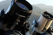 Обсерватория доступна и ночью, и днем. // oaa.cl