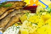 Из ряпушки можно приготовить множество блюд. // arborio.ru