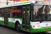 Московский автобус // Travel.ru
