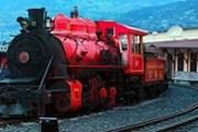 В Эквадоре - все больше железнодорожных экскурсий. // BuenoLatina.ru