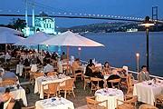 Ресторанов запрет не коснулся. // transbalkan.net