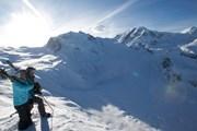 Церматт ждет лыжников уже ранней осенью. // zermatt.ch